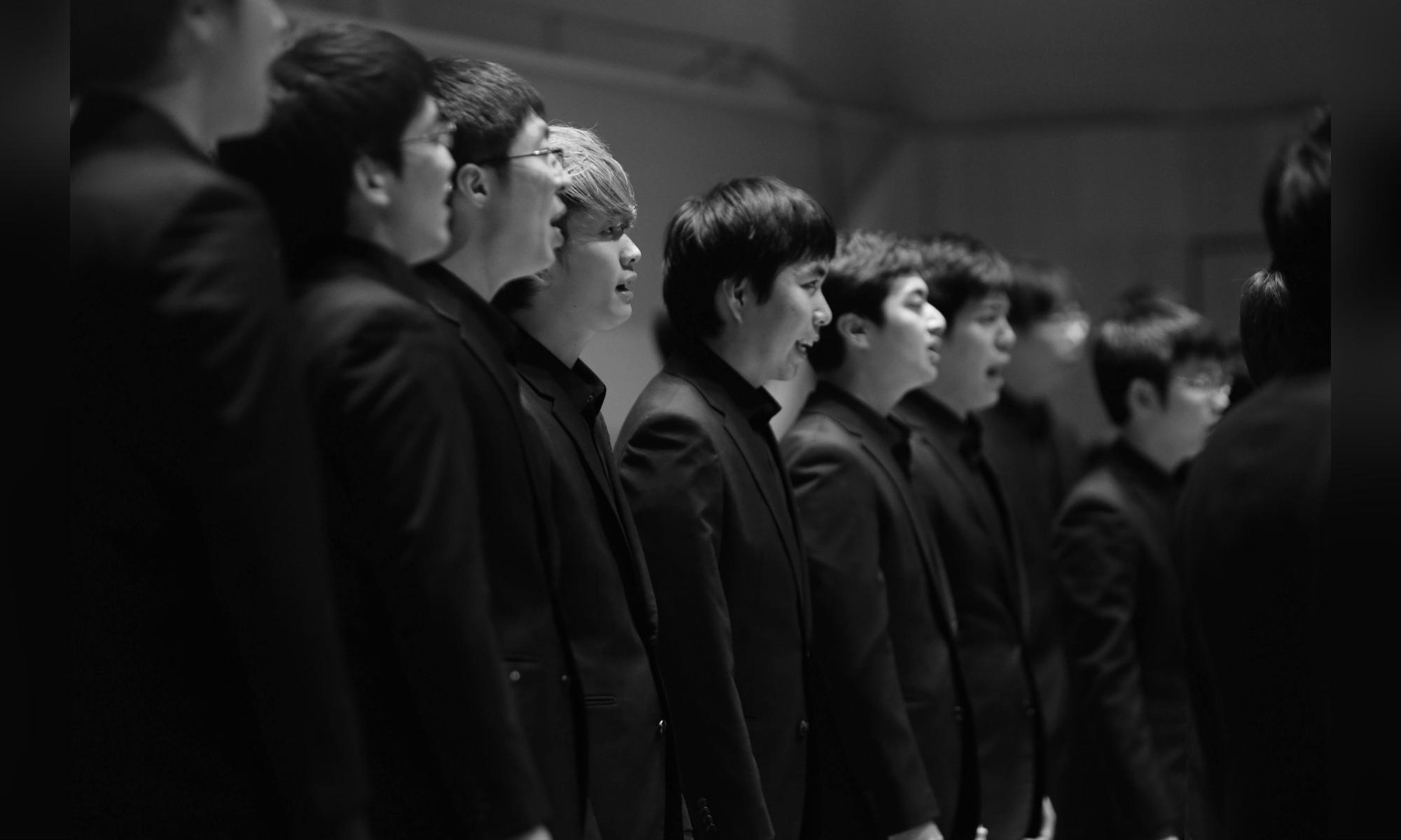インターカレッジ男声合唱団Voces Veritas 公式サイト